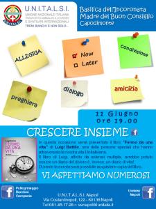 CRESCERE INSIEME 5