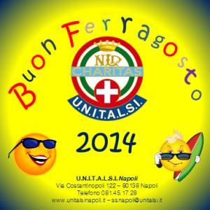 FERRAGOSTO 2014