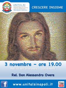 CRESCERE INSIEME 3 novembre