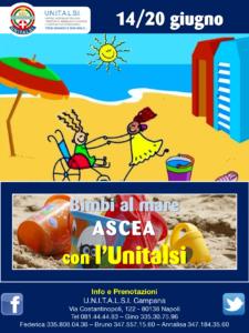 2016 ascea
