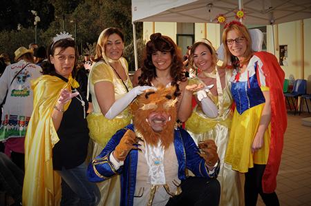La festa di Carnevale Guarda le foto